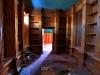 Executive Wood Paneled Office