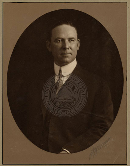 Daniel Cowan Jackling