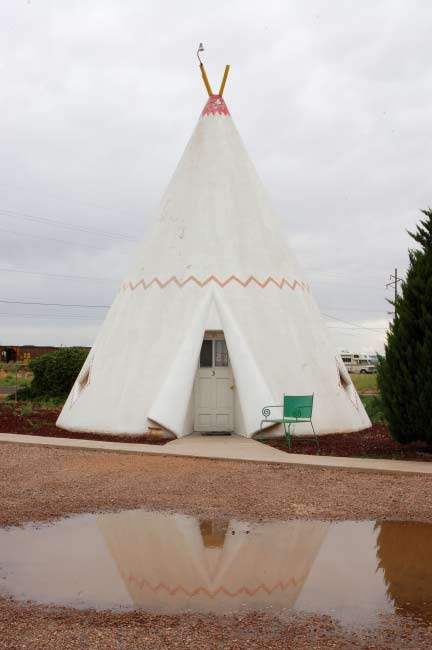 Wigwam Motel, A Route 66 Icon