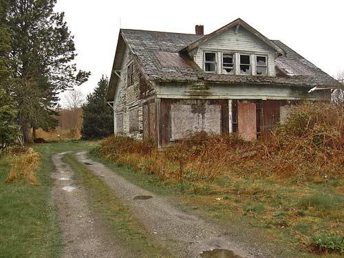 Home in Nooksack