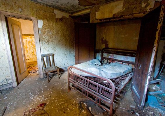 Apartment Trumble Bead