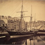 Gustave_Le_Gray-Imperial-Yacht