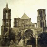 Henri_Le-Secq_laon_cathedral