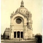 edouard Baldus - Eglise de St